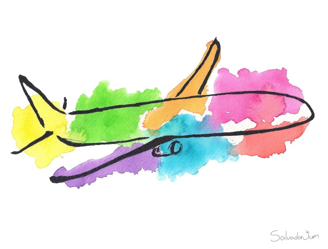 Aerocolor